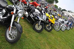 Carlisle Bike Fest